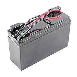 Hobie - Battery - Livewell - 72021001