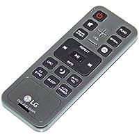 OEM LG Remote Control: LAS751M, LAS950M
