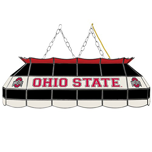 Ohio State Pool Table - 8
