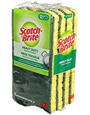 Scotch-Brite Scrub Sponge