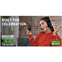 Turtle Beach Stealth 300 Amplified Gaming Headset – Xbox Series X and Xbox One