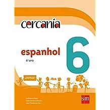 Cercanía. Espanhol. 6º Ano