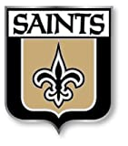 New Orleans Saints Crest Pin