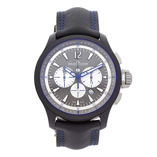 Jaeger-LeCoultre Master Compressor Mechanical (Automatic) Grey Dial Mens Watch Q205C571 (Certified Pre-Owned) -  Q205C571-CPO