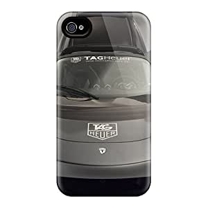 Awesome MKl437FmOV Whyme27 Defender Tpu Hard Case Cover For Iphone 4/4s- Tag Heuer