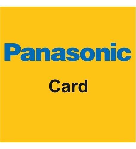 Panasonic Business Telephones TA82493 Caller ID Card by Panasonic