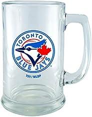 MLB Toronto Blue Jays Beer Stein, 15-Ounce