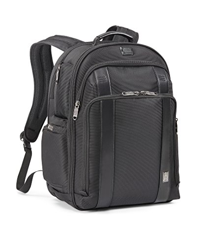 Travelpro Crew Executive Choice 2 Check Point Friendly Laptop Backpack, 17-in with USB port
