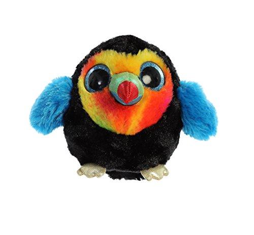 aurora-world-yoo-hoo-friends-kiwi-toucan-bird-plush
