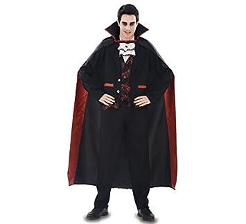 VIVING - Disfraz Vampiro Elegantes: Amazon.es: Juguetes y juegos