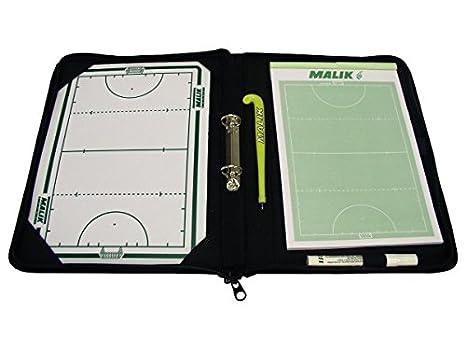 Malik Coach Map compleet: Amazon.es: Deportes y aire libre