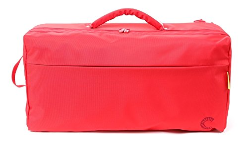 Curtis Bags Hybrid Insulation Trumpet Double Bags Trumpet Double Red by Curtis Bags