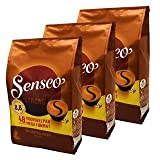 Senseo Dark Roast, New Design, Pack of 3, 3 x 48 Coffee Pods