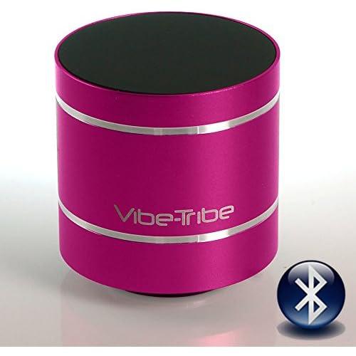 chollos oferta descuentos barato Vibe Tribe Troll 2 0 Altavoz vibración Bluetooth 10W magenta
