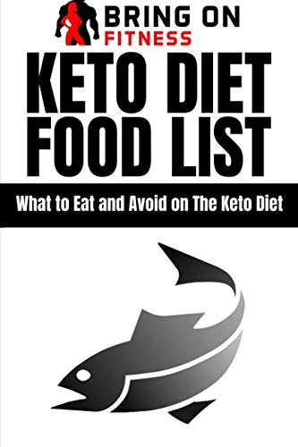 Keto Diet Food List: What to Eat and Avoid on The Keto Diet (Paleo Diet List Of Foods To Eat)