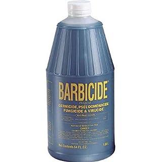 Barbicide Disinfectant 64oz Conc