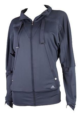 Adidas ClimaCool Tracktop W Damen Damen Jacken zipped Sportjacken  Trainingsjacken Fitness Freizeit Pullis Pullover Sweater Sweatshirts  Oberteile ...
