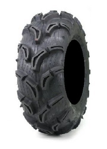 4 Full set of Maxxis Zilla 27x10-14 and 27x12-14 ATV Mud Tires