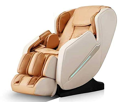 Relife Revoke Ultracare 2D Luxury Massage Chair (AM 10) Coffee Brown