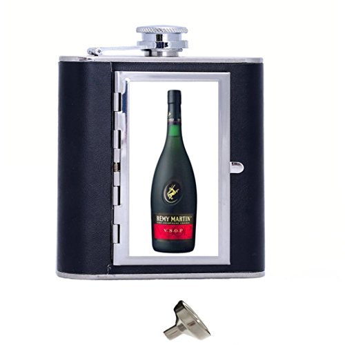 remy-martin-famous-brandy-custom-fashion-metal-stainless-steel-pocket-6oz-leather-hip-flask-with-cig