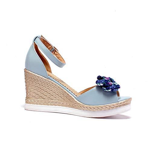Blue Blu Ballerine 35 DIU01263 EU Donna AN qtwItB