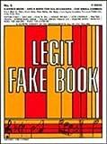 Legit Fakebook, , 082565257X