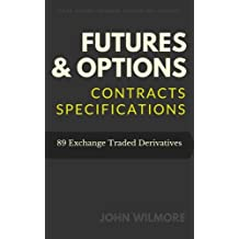 Futures & Options: Contracts Specifications