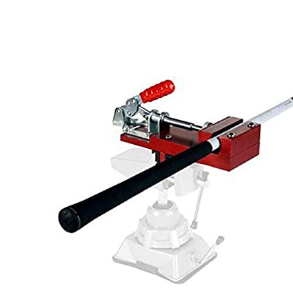 Amazon.com: Club de Golf Quick Clamp Vise Shaft Grip Remover ...