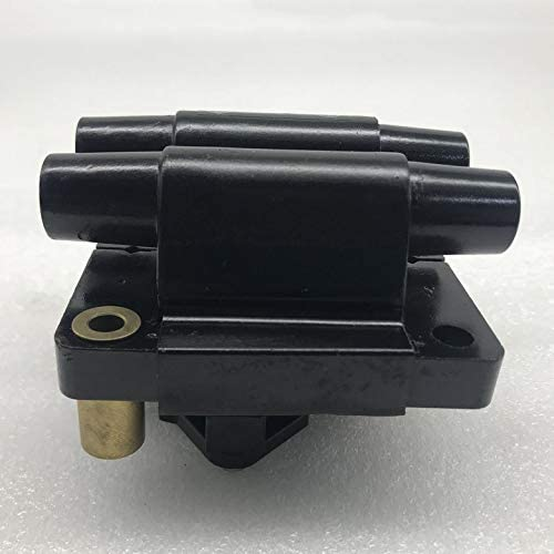 sdfghaWSEfdfghsfgh 22435-AA020 Ignition Coil Pack Fits For Subaru Forester Impreza/& Legacy