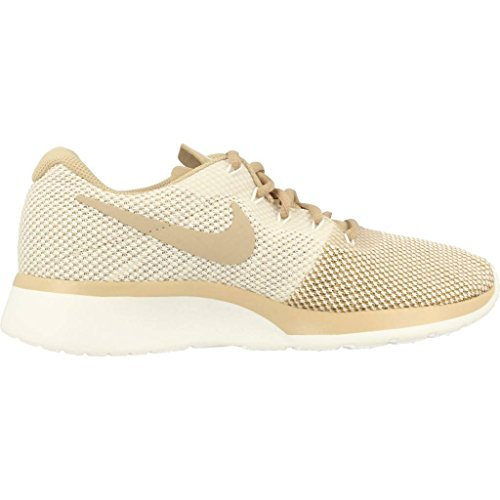 White NIKE Fitness Adults' White Unisex Racer WMNS White Tanjun Shoes SSOwHr