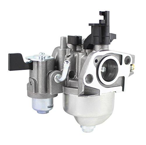 pro-chaser-16100-zh8-w61-carburetor-with-sediment-bowl-for-honda-hr194-hr214-hra214-hr215-hr216-gxv120-gxv140-gxv160-engine-fits-homelite-179cc-hl252300-ut80522b-ut80522d-ut80953a-pressure-washer
