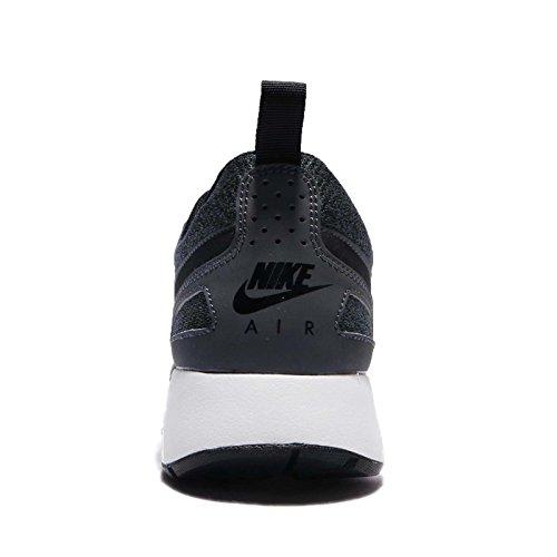 Nike Air Max Mens Visione Se, Antracite / Nero-grigio Scuro, 7,5 M Di Noi