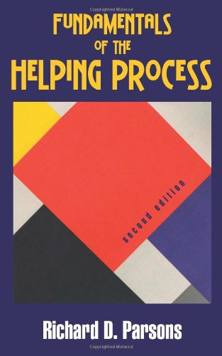 Fundamentals Of Helping Process