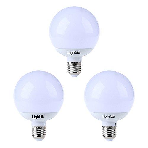 12V Led Light Globes Bulbs - 6