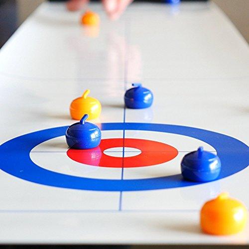 On Sale Elite Sportz Curling Juegos De Mesa Con La Familia