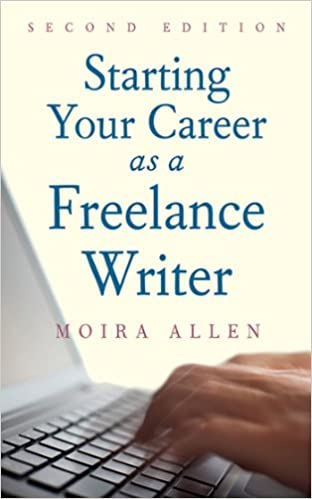 Image result for starting your career as a freelance writer