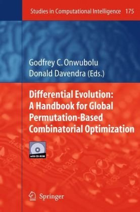 Download Differential Evolution: A Handbook for Global Permutation-Based Combinatorial Optimization: 1st (First) Edition pdf epub