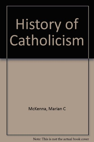 History of Catholicism