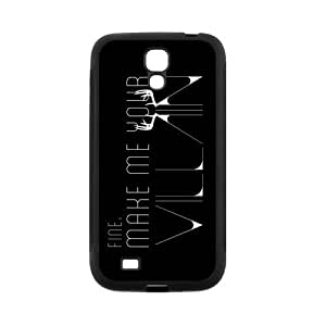 Custom The Fault In Our Stars Custom Back Cover Case for SamSung Galaxy S4 I9500 JNS4-440