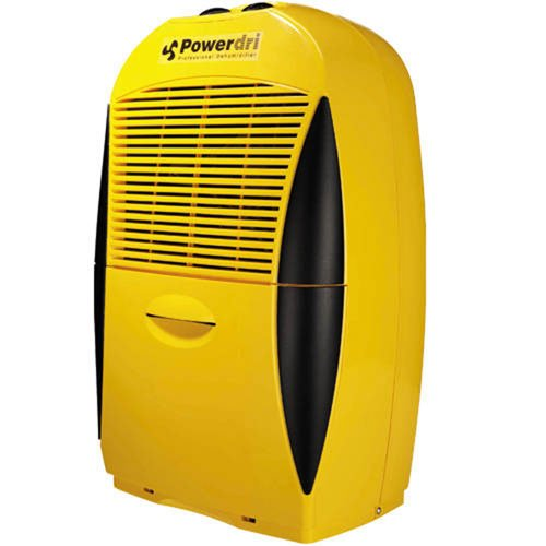 Ebac Powerdri, 18 Litre, Yellow