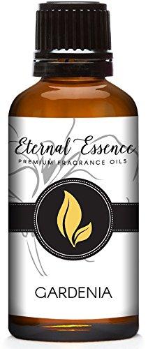 Gardenia Premium Grade Fragrance Oil - Scented Oil - 30ml (30ml)