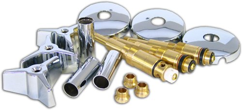 KISSLER RBK1523 American Standard Colony Shower Valve Rebuild Kit by KISSLER & CO. INC