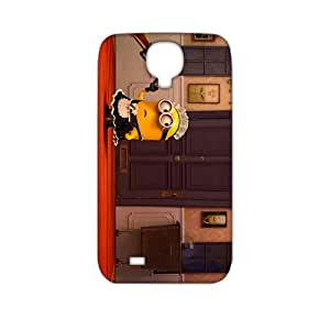 housewife Minions Phone case for Samsung Galaxy S 4