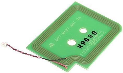Placa de antena WiFi NFC de repuesto para Wii U Pad Gamepad ...