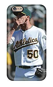 Best 3287231K974592792 oakland athletics MLB Sports & Colleges best iPhone 6 cases