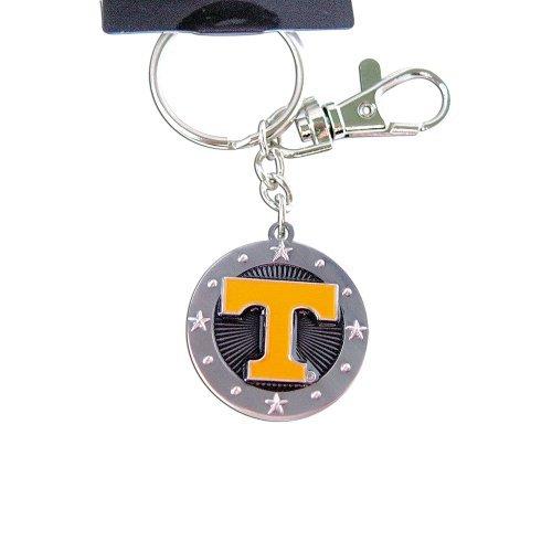 NCAA Tennessee Volunteers Impact Keychain