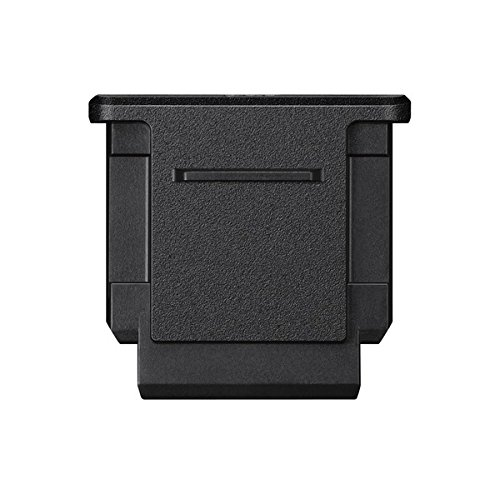 Sony FASHC1M Cap for Multi Interface Shoe, Black