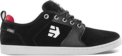 Etnies Skateboard Verse Black Etnies Shoes