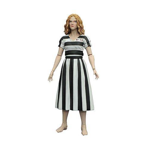 Diamond Select Toys Gotham Select: Barbara Kean Action Figure