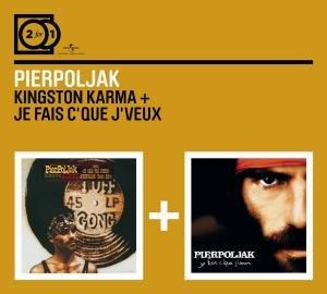 Pierpoljak - Kingston Karma  Je Fais C